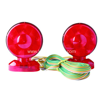 Universal LED Trailer Tail Light Kit