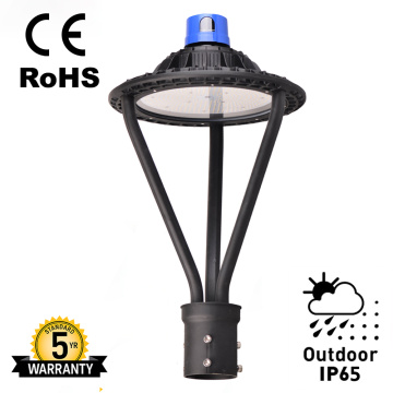 50W Led Yard Light Dusk To Dawn