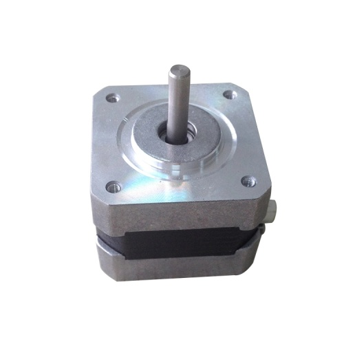 11HY Hybrid Stepper Motor with Lead Screw