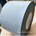 T600 PE bitumen tape for pipeline