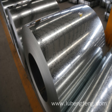 Widely use factory direct galvanized steel coil