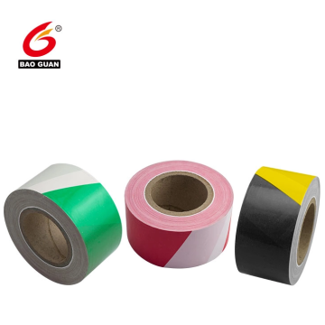 Warning Barrier Tape double color