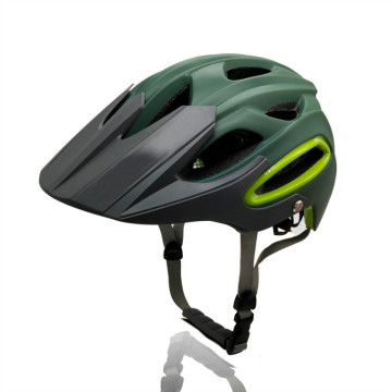 Medium Adult Mountain Bike Cycle Helmet
