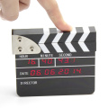 Mini Digital Movie Clapper Wecker