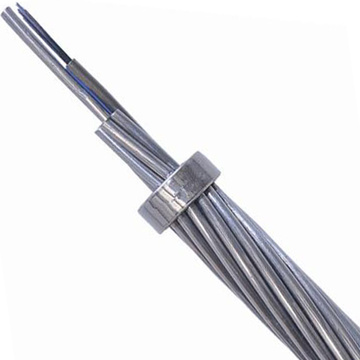 OPGW Optical Fiber Composite Ground Wire Cable