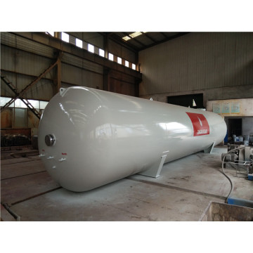 12500 Gallons 20 Ton LPG Storage Tanks