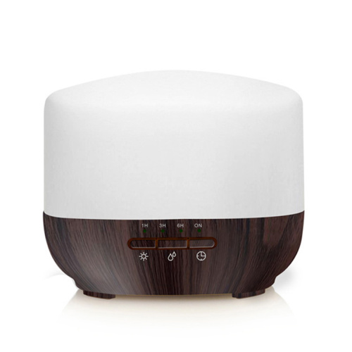 Lucky Ultrasonic Aromatherapy Aroma Diffuser 500ml