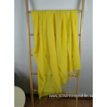 Fashion Adult Plain Shawl