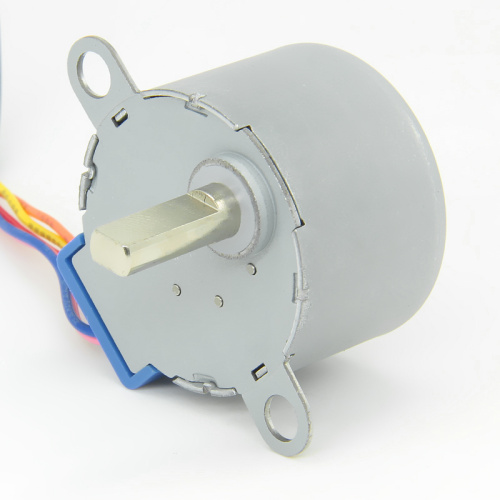 24BYJ Stepper Motor | Four Phase Stepper Motor