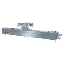 Automatic Thermoforming Vacuum Packaging Machine Food