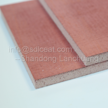 15-18mm boards Mgo Floor Prefabricated floor Container Floor