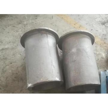 HiCr Wear Resistant Pipe