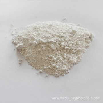 High quality ultrafine calcium carbonate