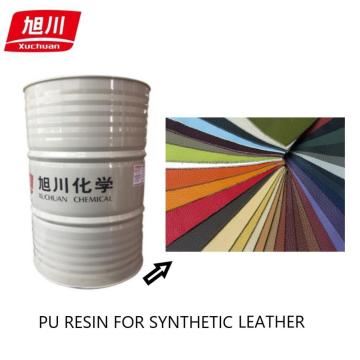 Extra soft grade pu resins