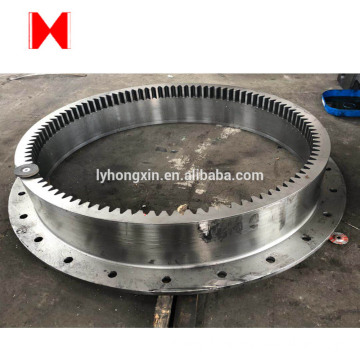 OEM Surface Hardening Ring Gear Wheel