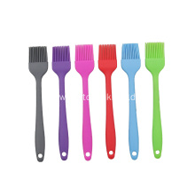 Heat-Resistant Silicone Basting Pastry Oil Brush Set