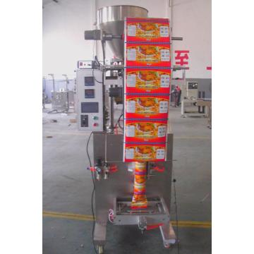Automatic snacks seeds plastic bag packaging machine