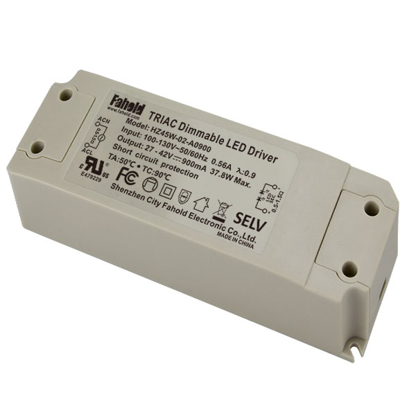 Flicker Free Constant Current Led Driver
