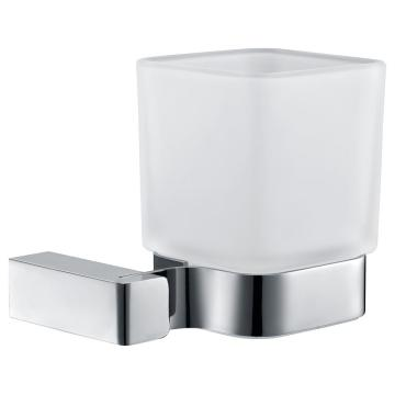Bathroom Accessories For Glass Holder With Cup