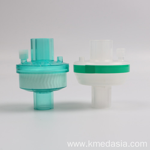 Medical Disposable HME Filters for Breathing Circuits