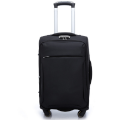 Suitcases 8 wheels trolley oxford cloth luggage