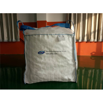 FIBC bags for firewood
