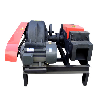 Scrap Steel bar cutter  cutting machine