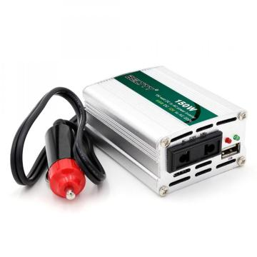 150W Continuous 300W Surge Peak Output Car Inverter