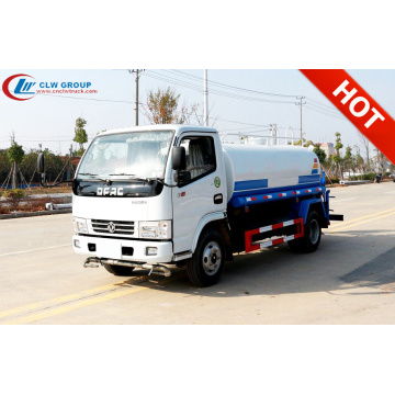 Brand New Dongfeng 5000Litres water truck