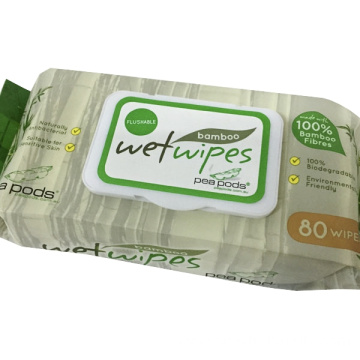 Chemical Free Sensitive Baby Water Wipes