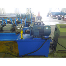 Trinity Industries Guardrail Roll Forming Machine