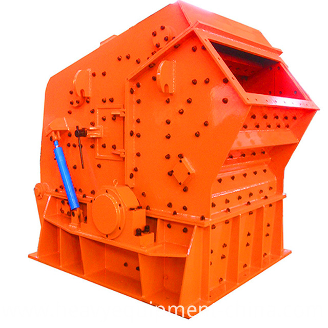 Portable Crusher Machine For Sale