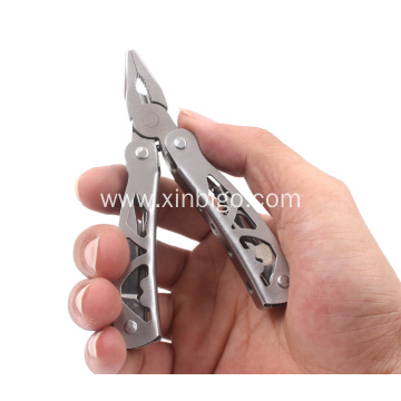 Mini Hand tool Multifunctional Combination Pliers