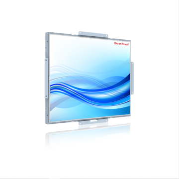 Colourful 19 Inch Touch Monitor Display Resistive