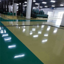 Water Based Epoxy Floor Paint