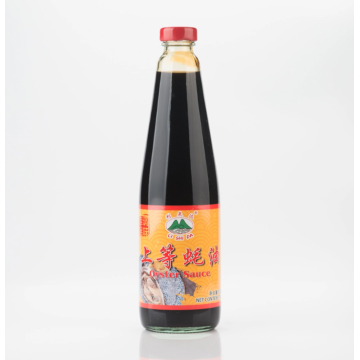 Delicious oyster sauce for fried rice