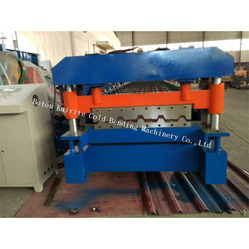 High Cost-performance IBR Profile Roof Tile Machine