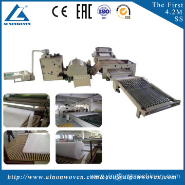 Mattress Wadding Nonwoven Machinery
