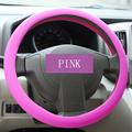Durable Car Steering Wheel Case Cover Auto Accessories