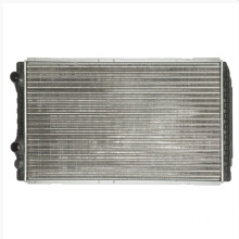 High performance Aluminum car radiator mechanical water tank