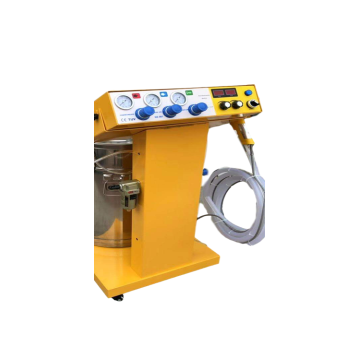 powder coating machine price in pune