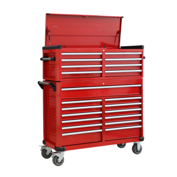 53inch Professional Tool Chest & Rolling Cabinet Combination