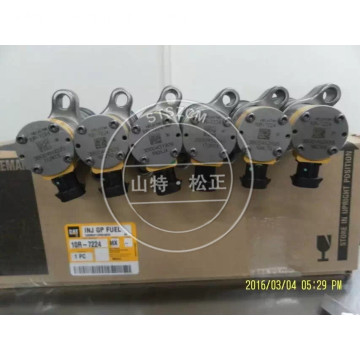 CAT C9 ING GP FUEL 10R-7224 CAT excavator parts
