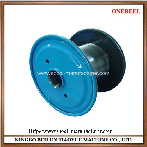 500 Professional High speed steel cable reel
