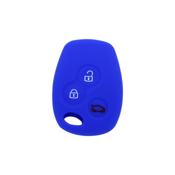 Silicone chiave a distanza Renault fob cover chiave