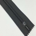 10 inch nylon separating zipper for coats