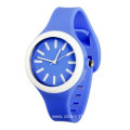 Colorful Children's Silicone Personaly Watchs