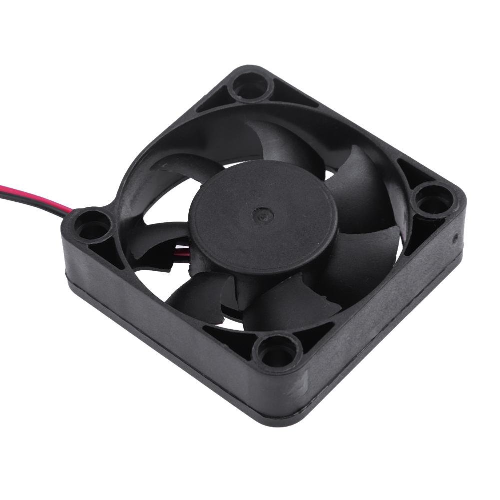 Waterproof Yc-240806 5V 50x50x15mm Low Noise Brushless Cooling Fan Radiator Computer components and accessories