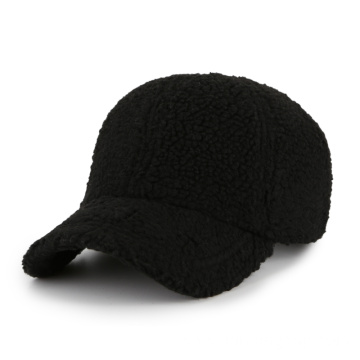 blank baseball cap fleece cap winter cap