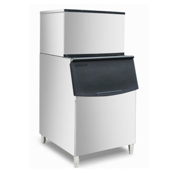 Snow Ice Maker for Milk Ice Bar Drink